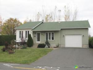 219 000$ - Bungalow à vendre à Drummondville (St-Nicéphore)
