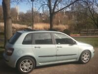 fiat stilo 1.6 dynamic full leathers EML IS ON
