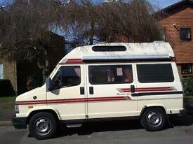 Talbot Express Camper van for sale in Leatherhead, Surrey