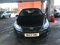 Vauxhall Corsa 1.3 diesel