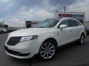 2013 Lincoln MKT - NAVI - SELF PARKING - PANO ROOF