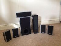Sony S-AIR Wireless Home surround system