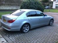 BMW 520 E60 SE SALE OR SWAP