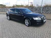 Audi a6 s line 2.0 tdi 7 gear automatic