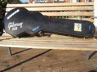 Gibson USA Les Paul Hardshell Guitar Case