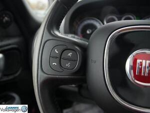 2014 Fiat 500L Sport w/Roof and Nav! London Ontario image 8