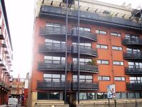 NO HMO Three Bedroom Furnished Duplex Apartment, Glasgow City Centre, Clyde Street (ACT 49)