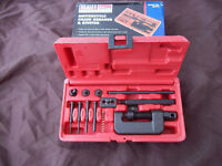Sealey Chain riveting tool. Very little use. Complete with insructions