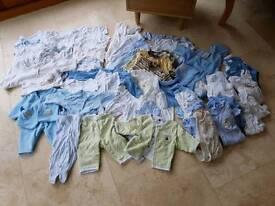Baby boy new born clothes