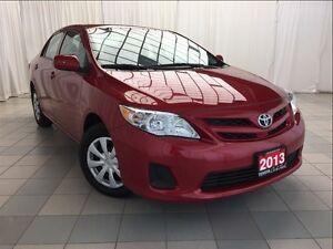 2013 Toyota Corolla Enhanced Convenience Package *Great Conditio