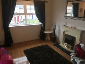 2 bed duplex apartment for rent
