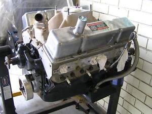 CHEV 350 RACE ENGINE,  MONARO, HDT, XYGT, SPEEDWAY Eatons Hill Pine Rivers Area Preview