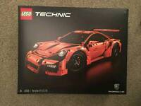 LEGO Technic Porsche 911 GT3 RD 42056