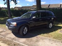 Volvo XC90 for sale £3,000