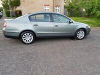 2006 Volkswagen Passat 2.0 TDI S 4dr Manual @07445775115 Sport+6 Speed+Warranty+HPI