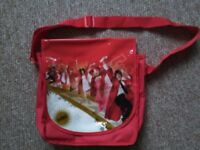 ## HIGH SCHOOL MUSICAL SATCHEL BAG ##