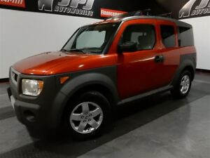 2005 Honda Element EX Y-Package-MAGS-CRUISE-A/C