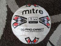 Mitre Pro-direct Football
