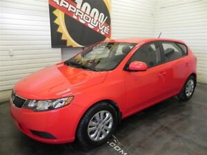 2013 Kia Forte 2.0L LX w/Plus, Bluetooth, A/C