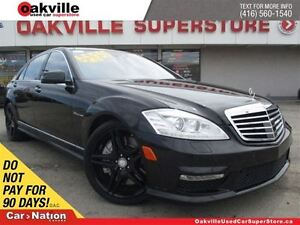 2011 Mercedes-Benz S-Class S63 AMG | V8 536 HP | TOP END LUXURY