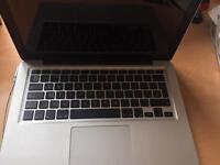 MacBook Pro (2011) SOLD