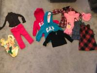 18-24m girls clothes bundle