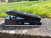 Dunlop/MXR MC404 CAE Wah [Custom Audio Electronics]