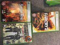 Xbox 0/16 games