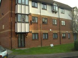 1 bedroom flat in THRUSH COURT, EAGLE DRIVE, COLINDALE, NW9 5DU