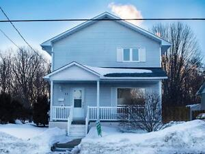 AVAILABLE NOW - PREFERRED LOCATION IN GATINEAU