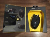 Corsair SABRE RGB LASER Gaming Mouse *Mint Condition*
