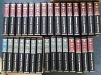 Encyclopedia Britannica 15th edition1983 print - Rolls Royce / BMW equivalent of book collections
