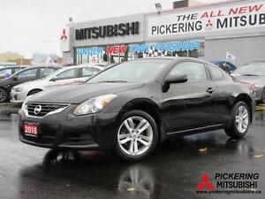 2010 Nissan Altima CPE
