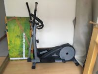 Cross trainer. Fully working. Need gone by Monday (15th)