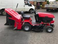 Westwood/countax t1800h ride on mower
