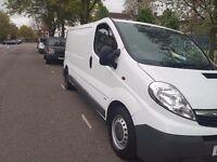 2012 vauxhal vivaro clean start, 80000miles,full serv history,1 owners £6500