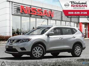 2014 Nissan Rogue S/AWD/BACKUP CAMERA /POWER PACKAGE/BLUETOOH