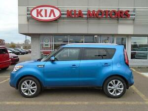 2016 Kia Soul EX $113 Bi-weekly Payment ONLY!! NEW VEHICLE/FULL