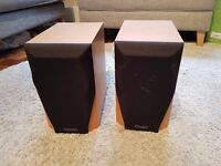 Mission 780 stereo speakers (pair)