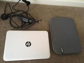 HP Stream Laptop - White