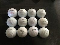 Tillest Golf balls for sale