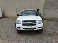 FORD RANGER - GOOD WORKING ORDER