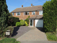 fac44c20664fcf FOR SALE - 5 BED FAMILY HOME IN POPULAR VILLAGE - NORWOOD LANE