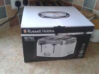 Russell Hobbs toaster.