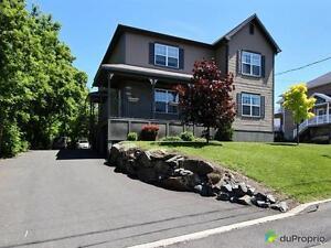 395 000$ - Duplex à vendre à Granby