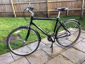 """Marin Kentfield 19"""" 21 Speed Hybrid Bike"""