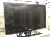 Samsung 37 inch HD flat screen TV