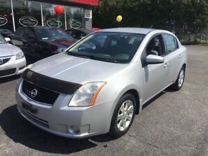 2008 Nissan Sentra 2.0 S***CREDIT 100% APPROUVE***