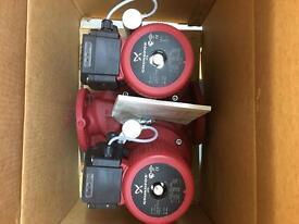 Grundfos pump 65/60 f340