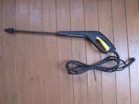 Karcher Pressure Washer Gun Hose and Dirtblaster Lance Kit